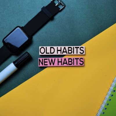 Are Professional Habits Changing During the New Normal?
